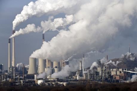 Hơn 70% sản lượng điện của Hàn Quốc từ than đá và điện hạt nhân