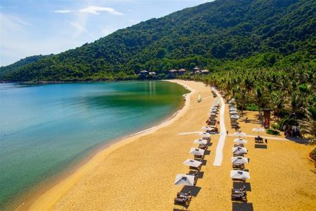 InterContinental Danang Sun Peninsula Resort đạt nhiều hạng mục giải thưởng