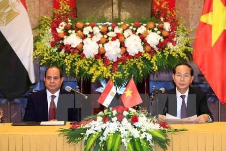 Các nước châu Phi sẵn sàng đón doanh nghiệp Việt đến đầu tư