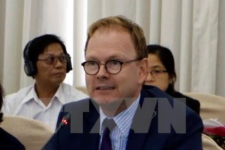 WB đánh giá về 30 năm thu hút FDI của Việt Nam