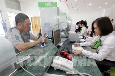 Các tổ chức tín dụng lạc quan về hoạt động kinh doanh năm 2018
