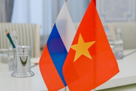 Tổng vốn đăng ký các dự án FDI của Nga tại Việt Nam đạt gần 1 tỷ USD