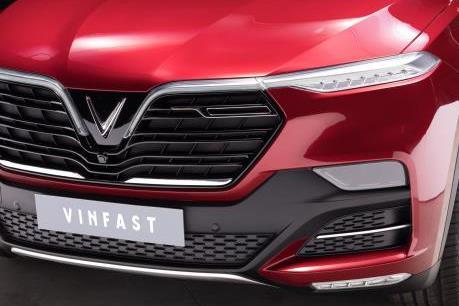 VinFast chính thức công bố thiết kế ngoại thất hai mẫu Sedan và SUV