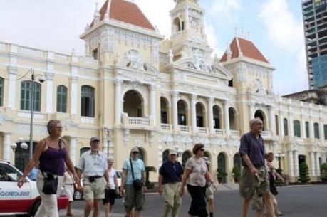 Thành phố Hồ Chí Minh: Cửa ngõ đến với du lịch châu Á