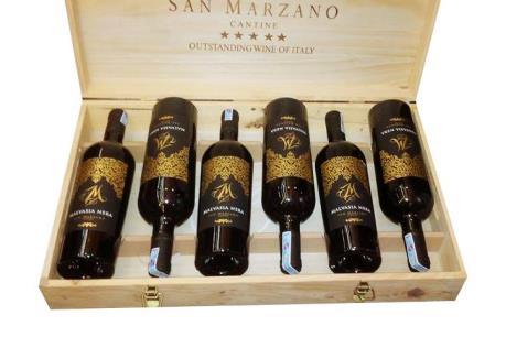 Italy sẽ vượt Pháp trở thành nước sản xuất rượu vang lớn nhất thế giới