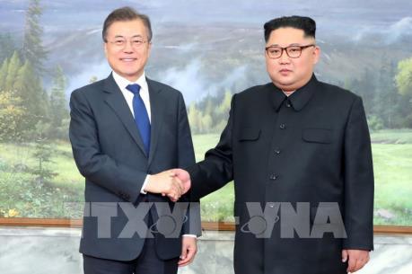 Thượng đỉnh liên Triều: Sẽ hội đàm thẳng thắn