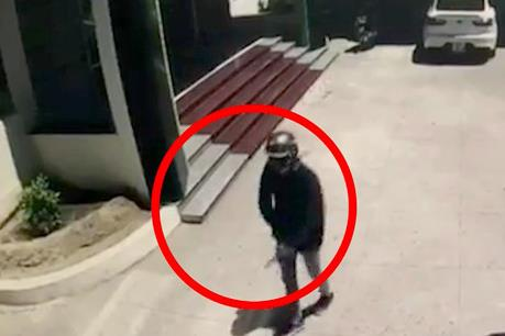 Bắt 2 nghi can vụ cướp ngân hàng Vietcombank ở Khánh Hòa