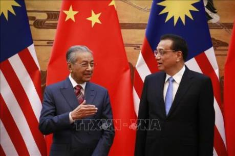 Hướng đi mới trong chính sách với Trung Quốc của Malaysia