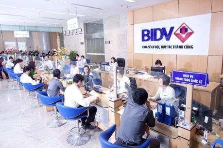 Tra cứu lãi suất tiết kiệm ngân hàng BIDV