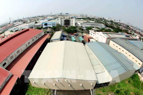 Tp. Hồ Chí Minh thu hút thêm hơn 480 triệu USD vốn FDI