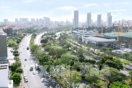 Đề xuất xây dựng 34 cổng thu phí xe ô tô vào trung tâm Tp. Hồ Chí Minh