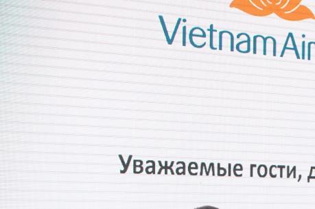 Con số ấn tượng sau 25 năm Vietnam Airlines mở đường bay tới Nga
