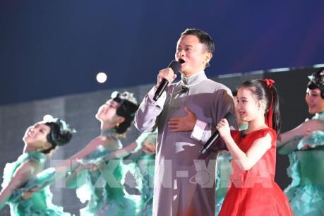 Alibaba công bố người kế nhiệm Jack Ma