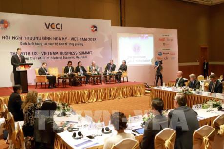 Phó Thủ tướng Trịnh Đình Dũng: Kết nối đầu tư doanh nghiệp Việt Nam và Hoa Kỳ