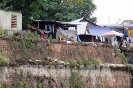 Phải di dời khoảng 3.800 hộ dân sinh sống trên khu vực di tích Kinh thành Huế