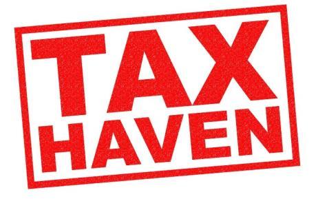 """Các công ty đa quốc gia Mỹ kiếm 50% lợi nhuận nhờ các """"thiên đường thuế"""""""