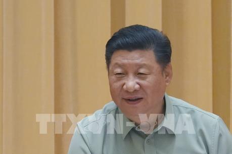 Trung Quốc cam kết dành hơn 80 tỷ USD đầu tư vào châu Phi