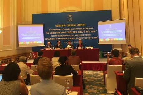 Tài chính cho phát triển bền vững ở Việt Nam