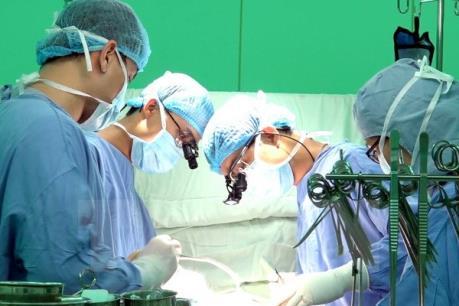 Chỉ có 3 phòng khám chuyên khoa thẩm mỹ tại TPHCM đạt tiêu chuẩn