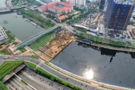 Đình trệ dự án chống ngập ở Tp. Hồ Chí Minh: Lỗi do ai?