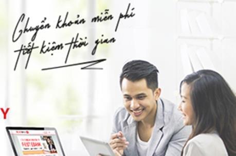 Techcombank miễn phí giao dịch ngân hàng điện tử cho doanh nghiệp