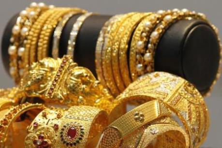 Giá vàng châu Á giảm do lo ngại về căng thẳng thương mại Mỹ-Trung