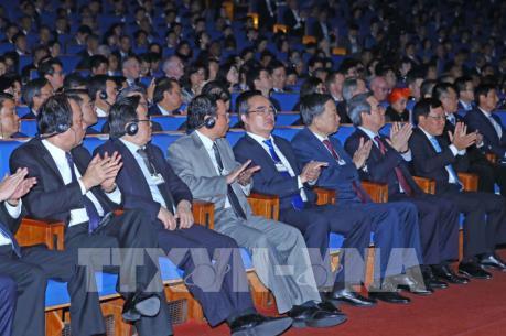 WEF ASEAN 2018: ASEAN xây dựng thể chế, phát triển con người và năng lực công nghệ