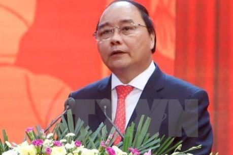 Thủ tướng trả lời chất vấn của đại biểu Quốc hội về tăng trưởng kinh tế