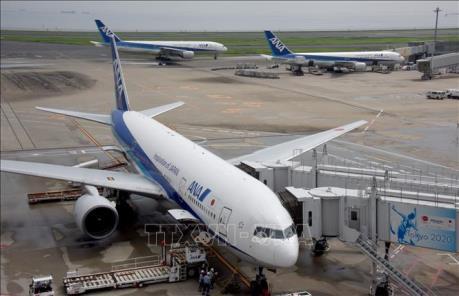 Nhật Bản đóng cửa một đường băng sân bay quốc tế Narita do đạn pháo