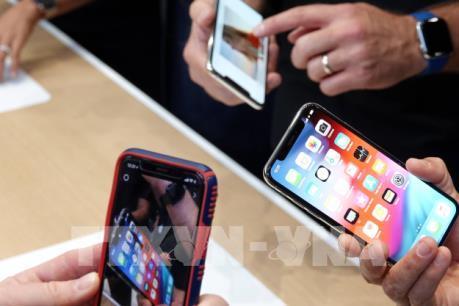 Doanh thu từ công nghệ tiêu dùng Mỹ sẽ đạt mức kỷ lục trong năm 2019