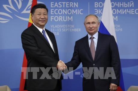 Diễn đàn Kinh tế phương Đông