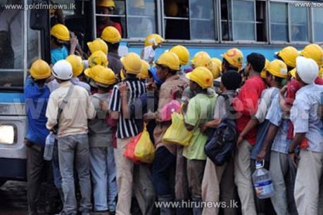 Malaysia gia hạn thời gian làm việc cho công nhân nước ngoài