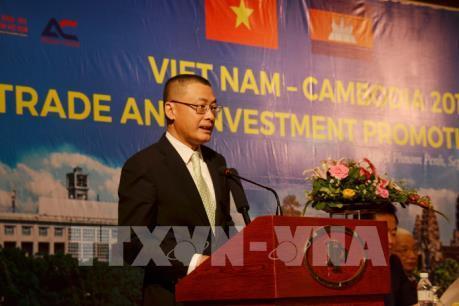 Doanh nghiệp Việt Nam thành công khi đầu tư vào Campuchia