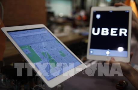 Uber đầu tư 154 triệu USD vào dự án xe tự lái