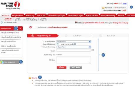 Phát hiện nhiều giao dịch giả mạo ngân hàng điện tử