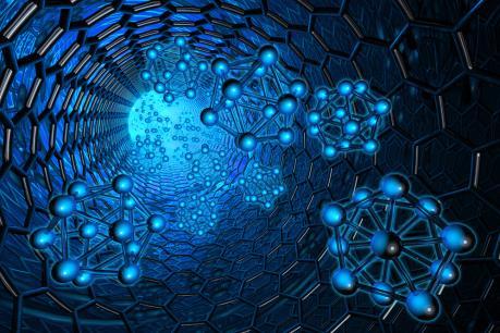 Phát triển công nghệ nano lọc sạch nước thải