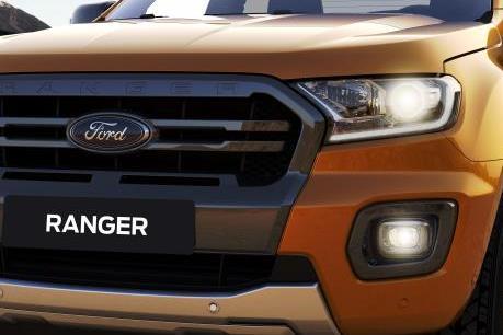 """Liệu Ford Ranger Mới có tiếp tục là """"Vua"""" bán tải?"""
