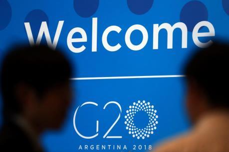G20 tìm biện pháp giúp WTO đáp ứng thách thức hiện tại