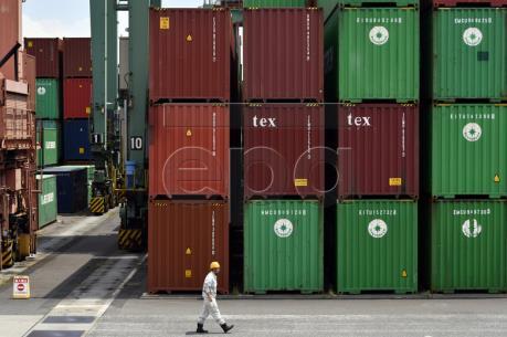 Kinh tế Nhật Bản đối diện một mùa Hè đầy khó khăn