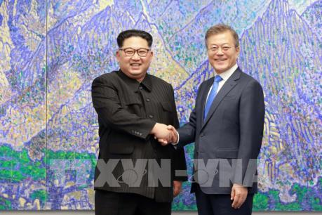 Lịch trình của Hội nghị thượng đỉnh liên Triều lần thứ ba