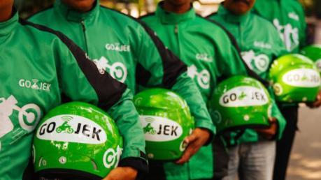 Go-Jek muốn huy động 2 tỷ USD để mở rộng hoạt động tại Đông Nam Á