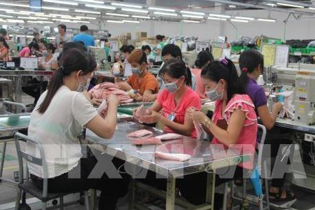 WB: Dự báo tăng trưởng GDP của Việt Nam đạt khoảng 6,8%