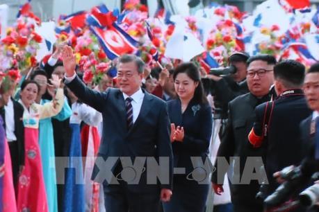 Truyền thông Triều Tiên hy vọng cải thiện quan hệ liên Triều