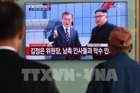 Tổng thống Hàn Quốc chuẩn bị hội đàm với lãnh đạo Triều Tiên