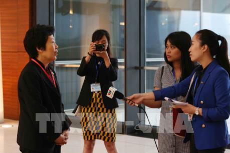 Trung Quốc sẵn sàng chia sẻ kinh nghiệm kiểm toán trong lĩnh vực môi trường