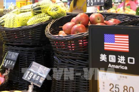 Trung Quốc quyết định cắt giảm thuế hàng trăm mặt hàng nhập khẩu