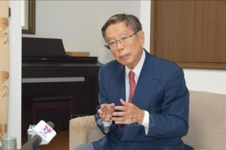 45 năm quan hệ Việt Nam-Nhật Bản