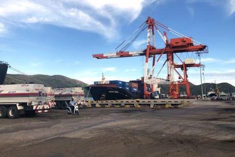 Vinalines kết luận thanh tra đơn tố cáo về bổ nhiệm nhân sự tại Cảng Quy Nhơn