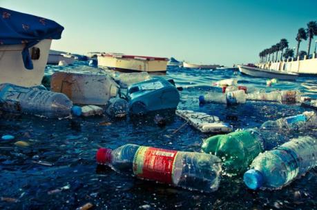 Hội nghị Bộ trưởng G7 thảo luận về ngăn ngừa rác thải nhựa đại dương