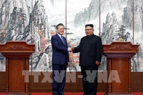 Thời kỳ hoàng kim để tái thống nhất hai miền Triều Tiên